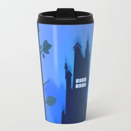 The Missing Time Travel Mug