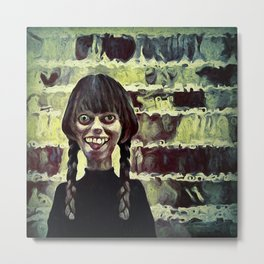 MARY HARTMAN | 2016 Metal Print