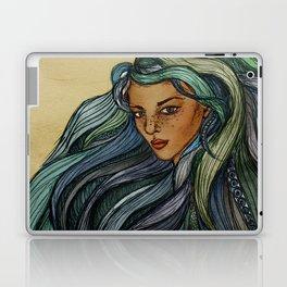 Sea Maiden 2 Laptop & iPad Skin