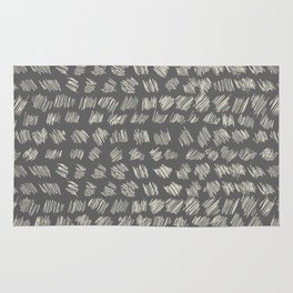 Scribbles Harmony Rug