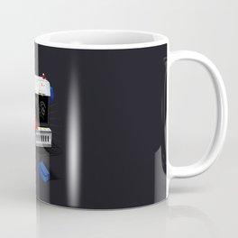 Ma-Singer Coffee Mug