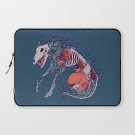 Void Hound Laptop Sleeve