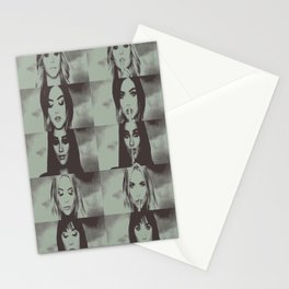 PLL Stationery Cards