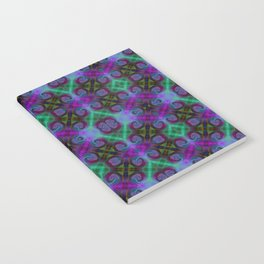 Tryptile 27b (Repeating 1) Notebook