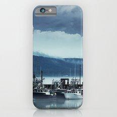 Digby Wharf iPhone 6s Slim Case