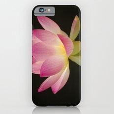 Lotus Blossom Flower 16 iPhone 6s Slim Case