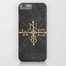 N.S.E.W.  iPhone 6s Slim Case