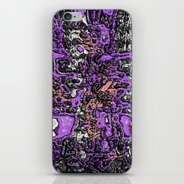 Plastic Wax Factory Vol 02 39 - QUY iPhone Skin