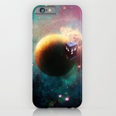 Stole a Timelord iPhone 6s Slim Case
