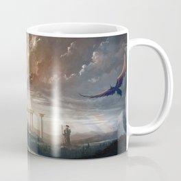 The Howling Rift Coffee Mug