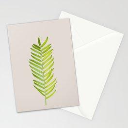Green #society6 #decor #buyart Stationery Cards