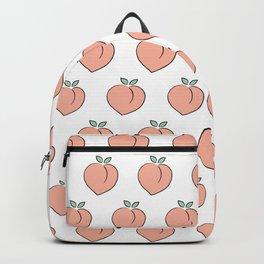 Cute Peaches Backpack