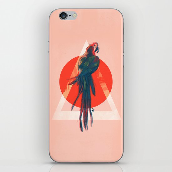 Para iPhone & iPod Skin