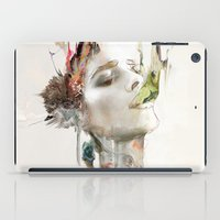 archan nair iPad Cases featuring Morning Chorus by Archan Nair