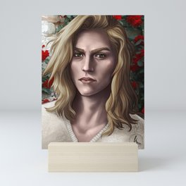 The Thorned Rose Mini Art Print