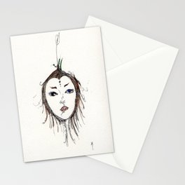 The Lilly Stationery Cards
