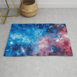 All The Space I Need Rug