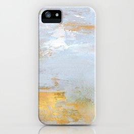 Golden Light 2 iPhone Case