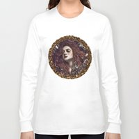 laura palmer Long Sleeve T-shirts featuring Laura by Hedonista