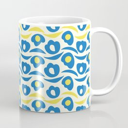 Geometrical Matisse 3 Coffee Mug
