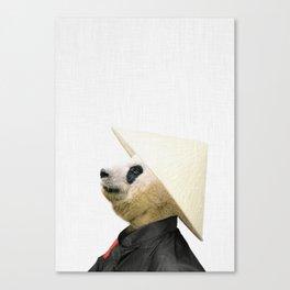 LI CHUN Canvas Print
