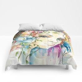 Wild Spirit Comforters