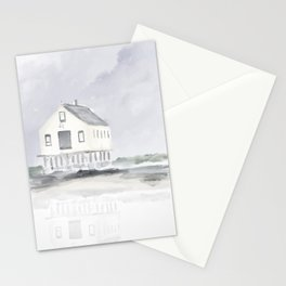 Cape Porpoise • Kennebunkport Stationery Cards