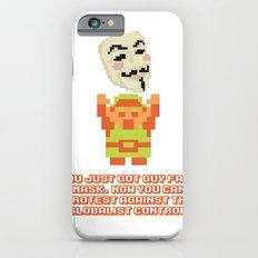 Legend of Guy iPhone 6s Slim Case