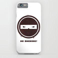 no smoking iPhone 6s Slim Case