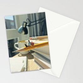 Perspective Stationery Cards