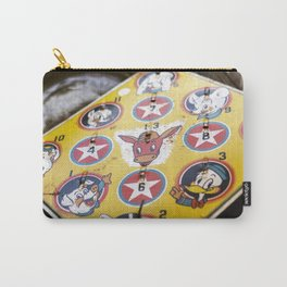 Four Corners Carry-All Pouch