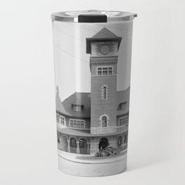 Grand Trunk Station, Portland, Maine 1905 Travel Mug