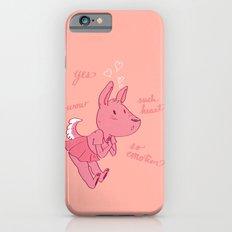 Very Valentines iPhone 6 Slim Case
