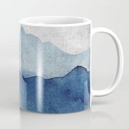 Water color landscape  Coffee Mug