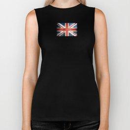 Great Britain, Union Jack Biker Tank