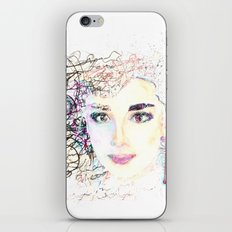 only one iPhone Skin