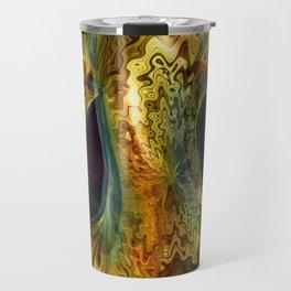 Momentum 016-B Travel Mug