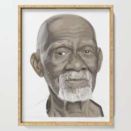 Dr Sebi The Cure Serving Tray