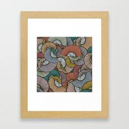 Coloringbook3 Framed Art Print
