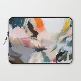 apricot dawn Laptop Sleeve