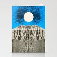 mythology Stationery Cards featuring Mythology by 松本 ナオヤ [Naoya Matsumoto]