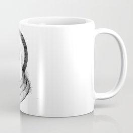 Space Queen Coffee Mug