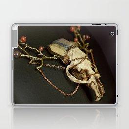 The MuskRat King Laptop & iPad Skin