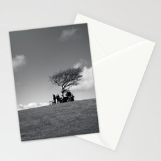 at the meeting place... Stationery Cards