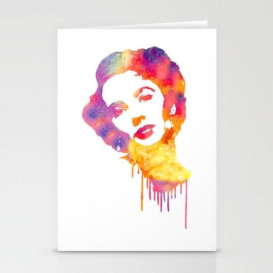 Elizabeth Stationery Cards