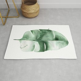 Banana Leaf no. 6 Rug