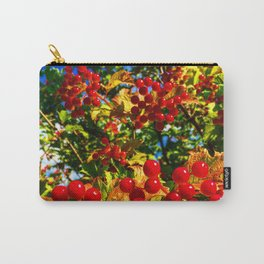 Red Kalinka. Carry-All Pouch