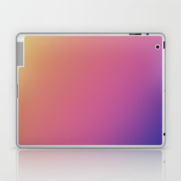 Fade pattern Laptop & iPad Skin