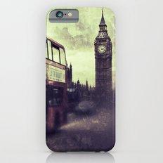 London Calling iPhone 6s Slim Case
