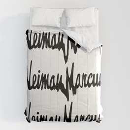 NM Drip (black only) Comforters